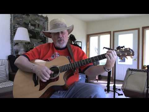 1149 - Through The Years - Kenny Rogers cover with chords and lyrics
