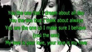 Rihanna   You Da One + lyrics New 2011 + ringtone download