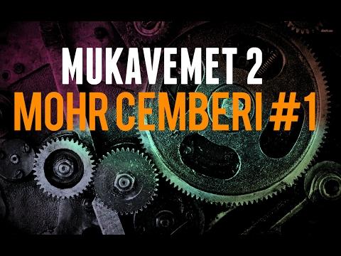 Mukavemet 2 - Uygulama #18 ( Mohr Çemberi )