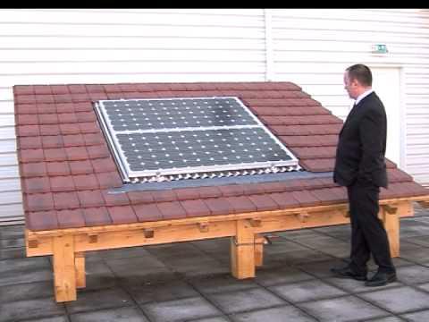 Installation de panneaux photovoltaïques : les formations se multiplient pour soutenir le marché