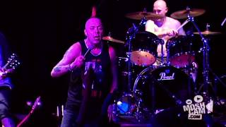 The Exploited - Maggie | Live in Sydney | Moshcam