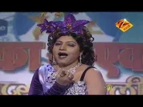 Eka Peksha Ek Apsara Aali Jan. 20 '11 - Surekha Punekar thumbnail