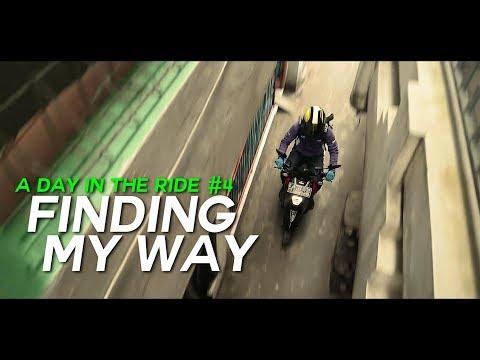 """Find a Way! Nyari Jalan Tikus Bersama """"Pepa"""" All New Xride 125 👍🏼 (AdayIntheRide #4)"""