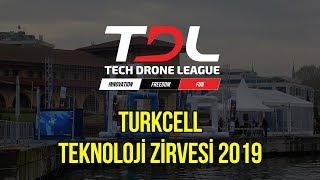 Tech Drone League - Turkcell Teknoloji Zirvesi 2019