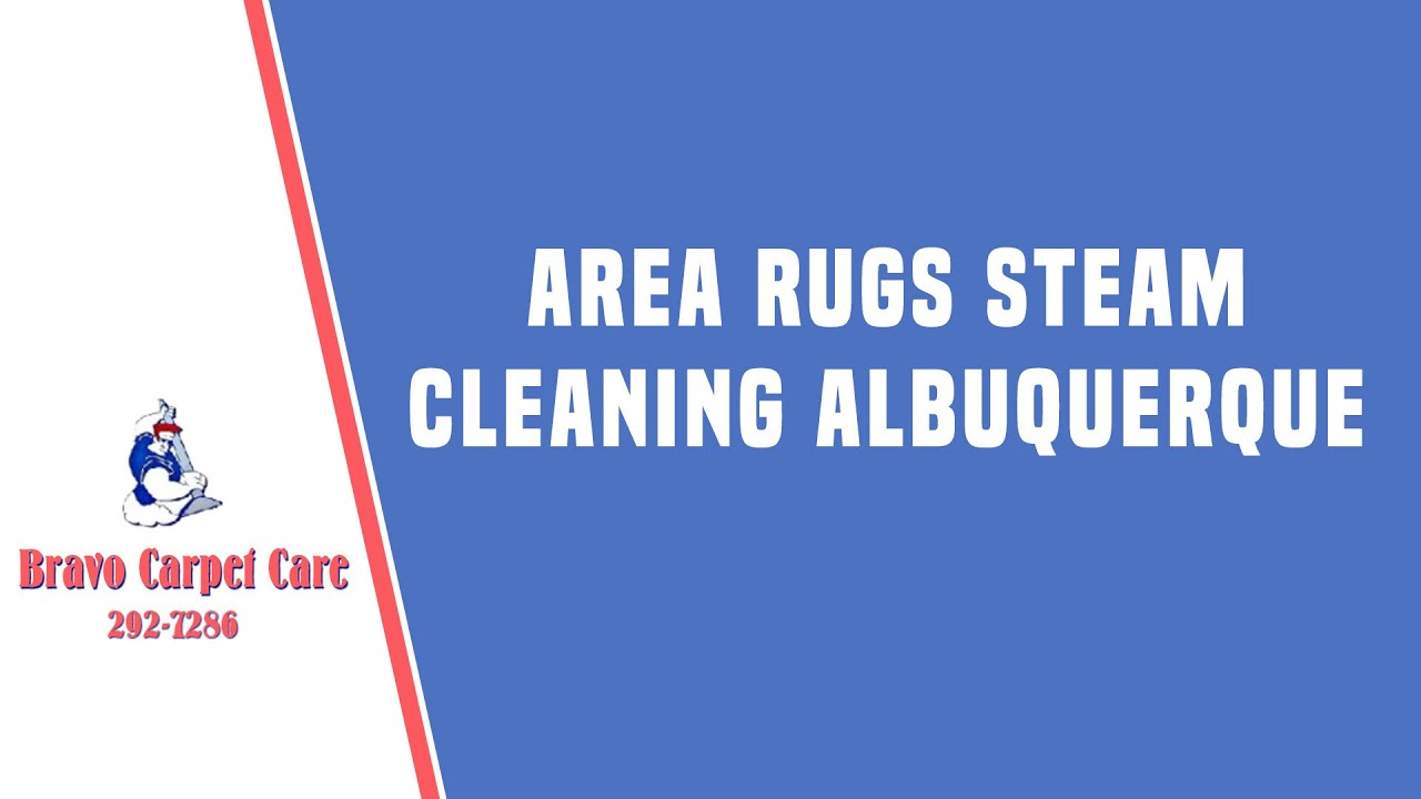 Area Rugs Steam Cleaning Albuquerque Youtube