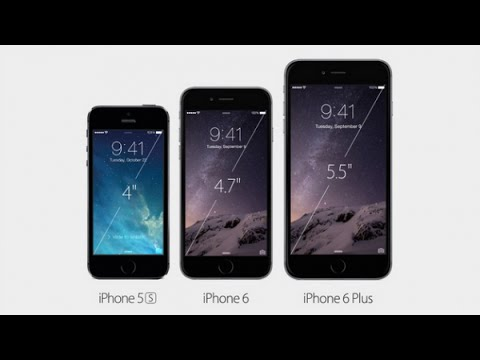 iPhone 6 - Full Overview, Specs & Features
