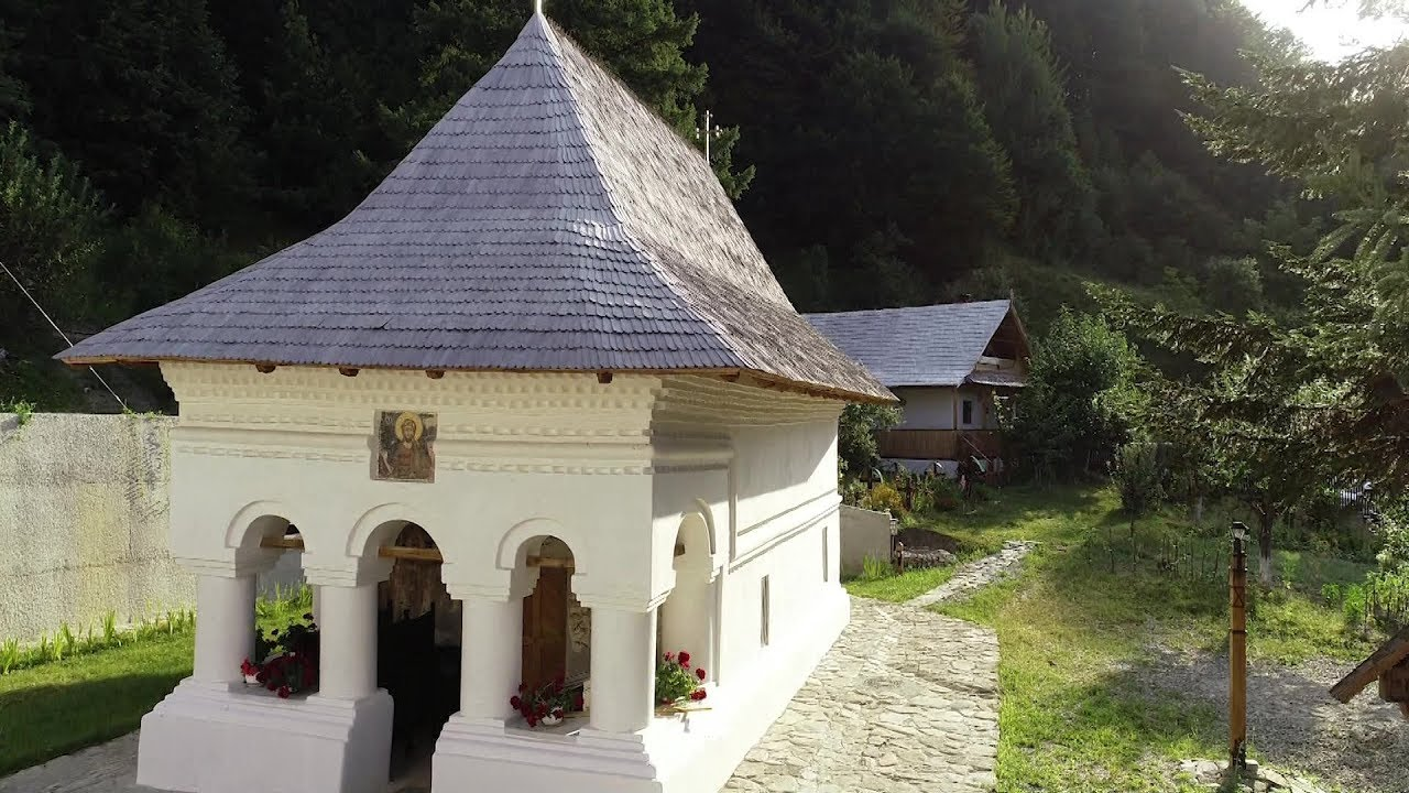 Film Documentar. Mănăstirea Bradu (29 01 2020)
