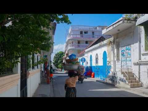 Stuff to do in Cape Haitian, Haiti