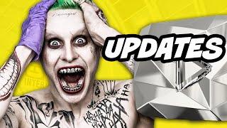 Emergency Awesome Youtube Vidcon 2015 Updates