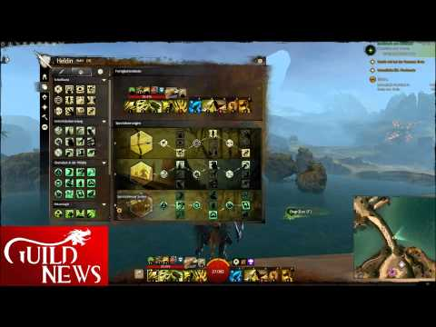 Guild Wars  Heart Of Thorns Builds Wvw
