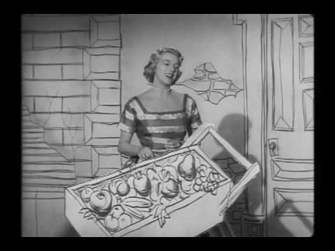 Rosemary Clooney - Come On-A My House (1956, Live) mp3
