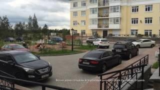 Купить квартиру с ремонтом в ЖК Александровский /АЛЕКСАНДР Недвижимость