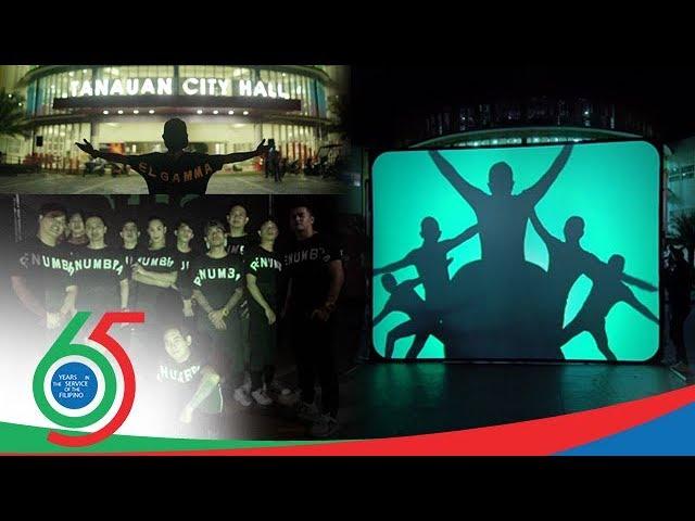 Ang Anino ng Pangarap   65 years ng Kwentong Kapamilya