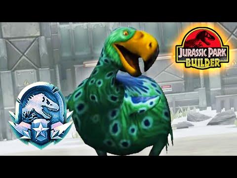 VICTORY!! Jurassic Park Builder: GLACIER Tournament || FINALE HD