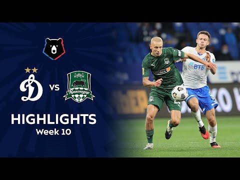 Highlights Dynamo vs