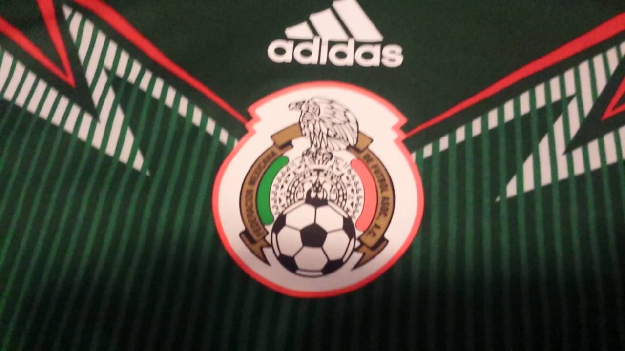 finest selection 1064a 448d8 Adidas Mexico 2014 Home Jersey Authentic vs Replica