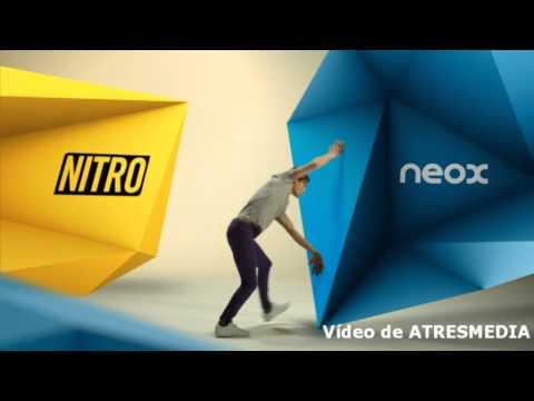 El Grupo Antena 3 ahora es ATRESMEDIA