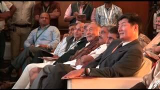 """Learning from Civilizations"" - Address by Lyonchhen Tshering Tobgay."