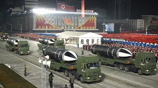 Corea del Nord, nuovo missile balistico per sottomarino.Il regime è