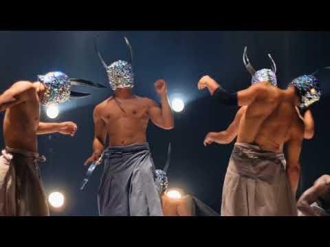 Ein Video von:Compagnie Hervé Koubi