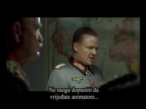 DUGA By Joško Marušić - Hitler