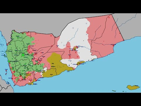 Civil War in Yemen | Political Crisis Explained