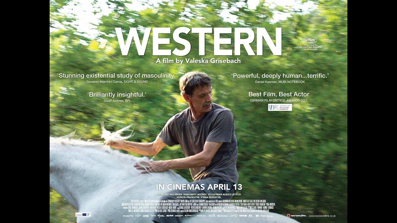 Western - Official UK trailer