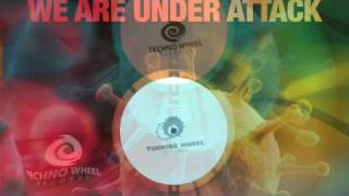 DJ SUBSONIC MEETS RED DEVILS - We are under attack (original mix)