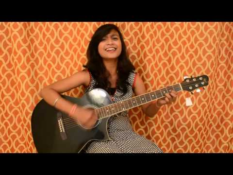 Papa Kahte Hai Bada Naam Karega [ My Version ]- By Prerna Khushboo | India's Digital Superstar