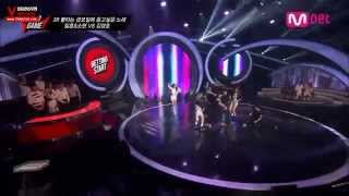 [Mnet Singer Game] Don