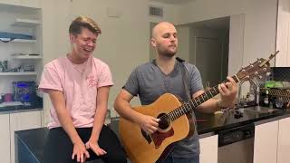 Jamie Miller - I'm So Tired (Lauv & Troye Sivan Cover)