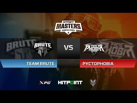 TBR vs PP @ Hitpoint Masters #8