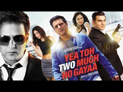 Yea Toh Two Much Ho Gayaa (2016) | Hindi...
