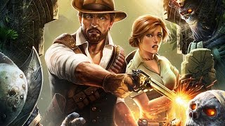 CGR Undertow - DEADFALL ADVENTURES review for Xbox 360
