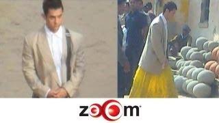 A still of Aamir from 'Peekay'