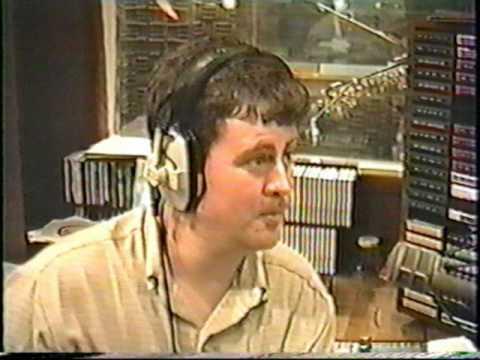 KISS FM Belfast Closedown 12-30-88