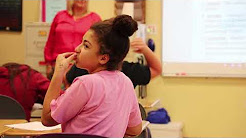 Pace Center In Immokalee Helping Girls Achieve Their Goals