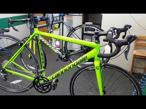 Why You Can't Upgrade Your Entry Level Road Bike