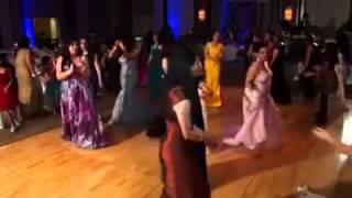 Karan khan new song 2015  PA Laso Ki Gulona With  Girls Attan Dance