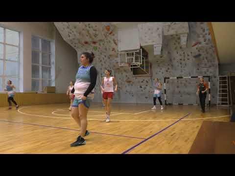 РБЛ ЖЛ ДГТУ vs ДЮСШ7 2004 11 03 20