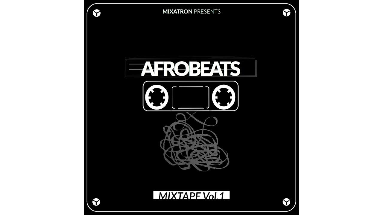Afrobeats Mixtape 2019 • Burna Boy • Afro B • Timaya • Tiwa Savage • Mr Eazi & More