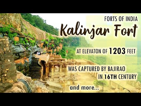 Forts Of India - Kalinjar - Ep # 21
