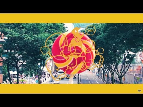 Keumyoung(금영그룹)カラオケ Shibuya Marble Texture -PCCS-  -   Fling Posse  히프노시스마이크OST