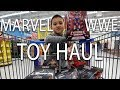 WWE MARVEL TOY HAUL | IS HE SPOILED? | BLACK PANTHER | REFEED | FFCPC Epsiode 12