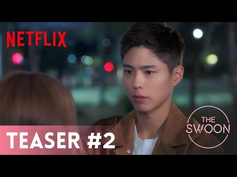 Record of Youth | Official Teaser #2 | Netflix [ENG SUB]