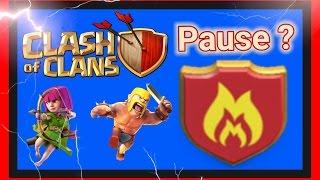 Clash of Clans Deutsch #153 Handy Clan Pause ???