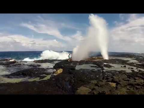 Samoa Trip 2017