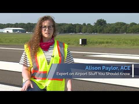 Airport Stuff You Should Know Episode 5 - Runway Conditions
