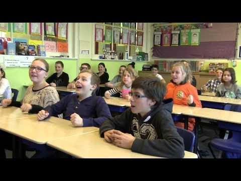 UNICEF Kinderrechten Filmfestival: Basisschool Neel: Vet! Gezond!