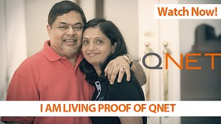 I am Living Proof of QNET